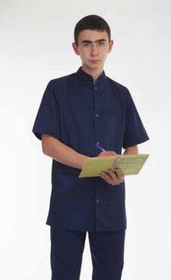 Чоловічий медичний костюм 3238
