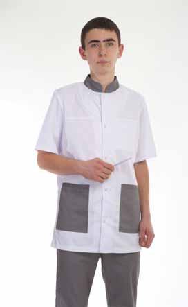 Чоловічий медичний костюм 3240