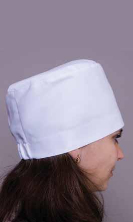 Медична шапка 3301